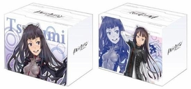 Bushiroad Japanese Anime Card Supplies Deck Box Guilty Crown #1