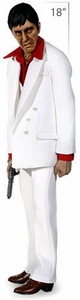 Sideshow Collectibles Scarface 1:4 Scale Polystone Premium Format Statue Tony Montana