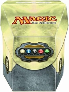 Ultra Pro Magic the Gathering Card Supplies Oversized YELLOW Commander Deck Box