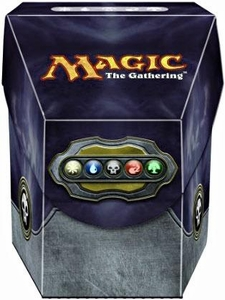 Ultra Pro Magic the Gathering Card Supplies Oversized PURPLE Commander Deck Box