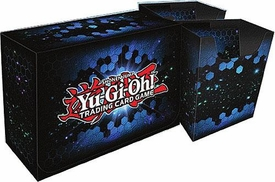 YuGiOh Official Card Supplies Double Deck Box