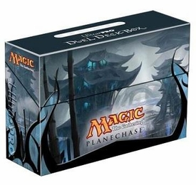 Ultra Pro Magic the Gathering Card Supplies Oversized Planechase Deck Box