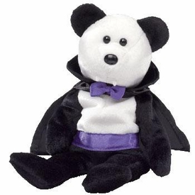 Ty Beanie Baby Exclusive Count the Bear