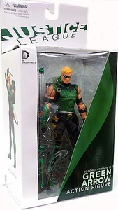 DC Collectibles Justice League New 52 Action Figure Green Arrow