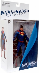 DC Collectibles Justice League New 52 Action Figure Superman