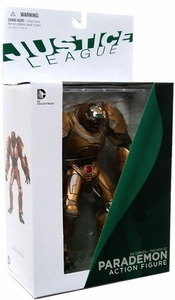 DC Collectibles Justice League New 52 Action Figure Parademon