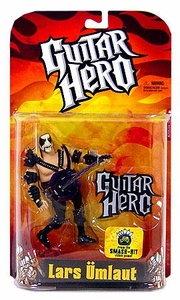 McFarlane Toys Guitar Hero Action Figure Lars Umlaut [Blonde Hair]