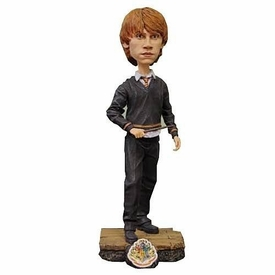 Harry Potter NECA Head Knocker Bobble Head Ron Weasley