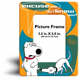 Family Guy Picture Frame #1 with Brian