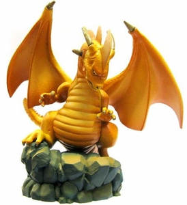 Dragon Quest V Monsters Gallery Chapter 3 PVC Figure Great Dragon [Secret Figure]