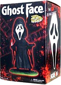 NECA Head Knocker Scream 4 Movie Ghost Face