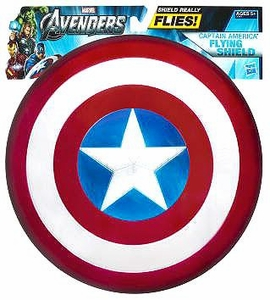 Marvel Avengers Movie Roleplay Captain America Flying Shield