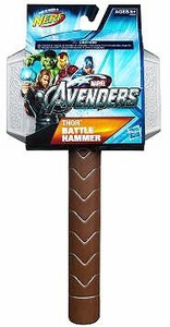 Marvel Avengers Movie Roleplay Thor Battle Hammer