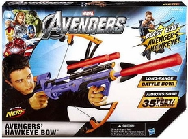 Marvel Avengers Movie Roleplay Hawkeye Bow