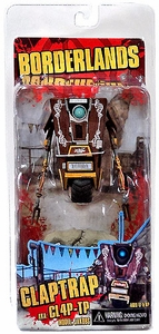 NECA Borderlands Action Figure Jakob's Claptrap