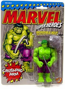Marvel Super Heroes Action Figure Incredible Hulk