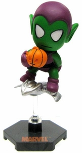 MARVEL GRAB ZAGS Mini Figure Green Goblin