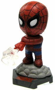 MARVEL GRAB ZAGS Mini Figure Spider-Man [Blue & Red]