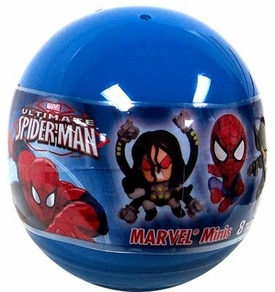 Marvel Ultimate Spider-Man Minis Mystery Pack