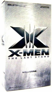 Medicom X-Men 3: The Last Stand 12 Inch Collectible Figure Wolverine