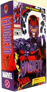 Medicom X-Men Real Action Heroes 12 Inch Collectible Figure Magneto