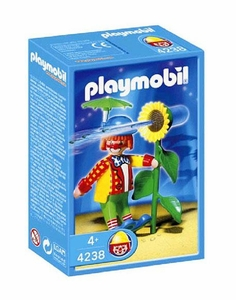 Playmobil Circus Set #4238 Sunflower Clown