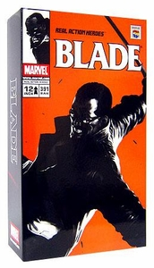 Medicom Marvel Real Action Heroes 12 Inch Action Figure Blade