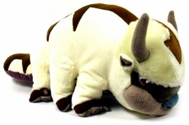 Avatar the Last Airbender Deluxe 10 Inch Plush Figure Appa