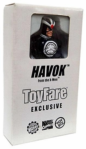 ToyFare Exclusive Action Figure Havok