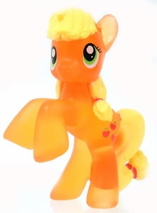My Little Pony Friendship is Magic 2 Inch PVC Figure Series 6 Applejack