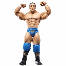 WWE Wrestling Ruthless Aggression Series 27 Action Figure Chris Masters