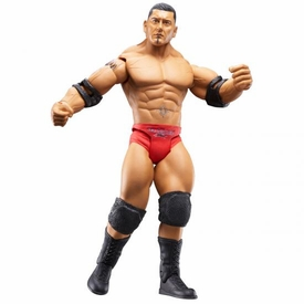 WWE Wrestling Ruthless Aggression Series 27 Action Figure Batista