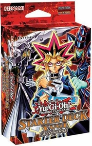 YuGiOh Yugi Reloaded 1st EDITION Starter Deck