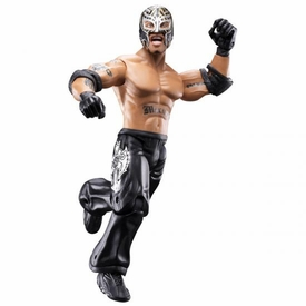 WWE Wrestling Ruthless Aggression Series 27 Action Figure Rey Mysterio