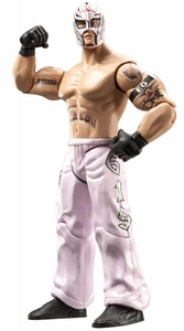 WWE Wrestling Ruthless Aggression Series 25 Action Figure Rey Mysterio