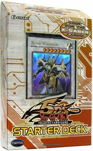 YuGiOh 5D's 2009 Starter Deck ENGLISH Deck