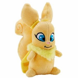 Neopets Collector Species Series 5 Plush with Keyquest Code Yellow Usul