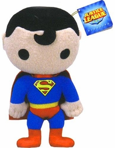 Funko DC 5 Inch Plush Figure Superman