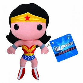 Funko DC 5 Inch Plush Figure Wonder Woman