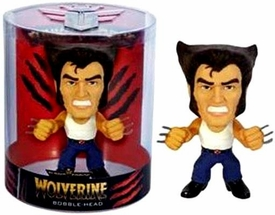Funko Force X-Men Origins Wolverine Super Deformed Wacky Wobbler Bobble Head Wolverine