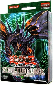 YuGiOh Dragon's Roar 1st EDITION Structure Deck
