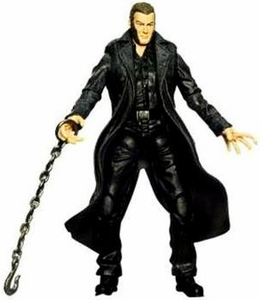 X-Men Origins Wolverine Movie Series 3 3/4 Inch Action Figure Sabretooth [All Black Clothes]