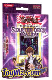 YuGiOh Kaiba Evolution UNLIMITED Deck