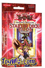 YuGiOh Yugi Evolution UNLIMITED Deck