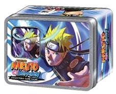 Naruto Shippuden Card Game Rebirth Naruto's