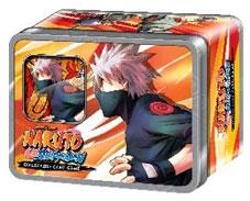 Naruto Shippuden Card Game Rebirth Kakashi's