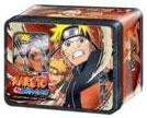 Naruto Shippuden Card Game Unbound Power Collector Tin Set Naruto Uzumaki