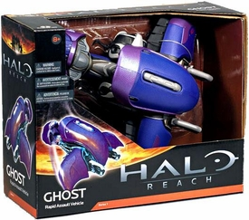 Halo Reach McFarlane Toys Series 1 Vehicle Box Set Ghost [Rapid Assault Vehicle]