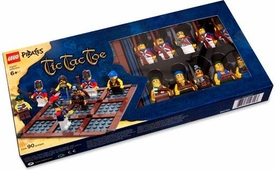 LEGO Pirates Set #852750 Tic Tac Toe