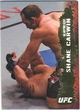 UFC Ultimate Fighting Championship Topps Trading Cards Series 2 Single Cards